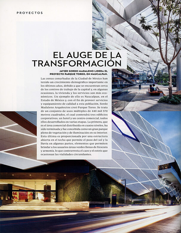 Architectural Digest MX
