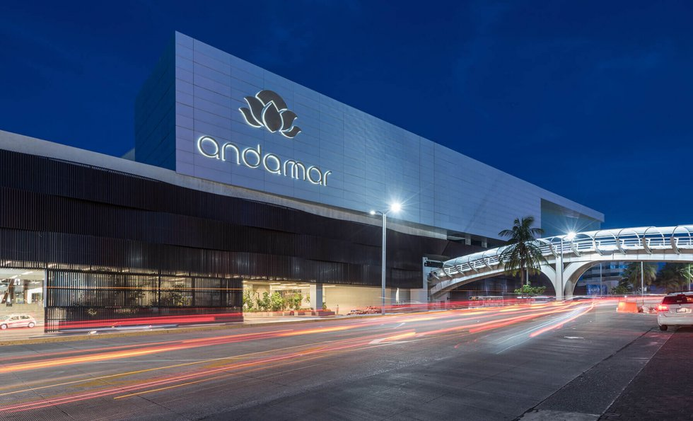 Andamar Lifestyle Center