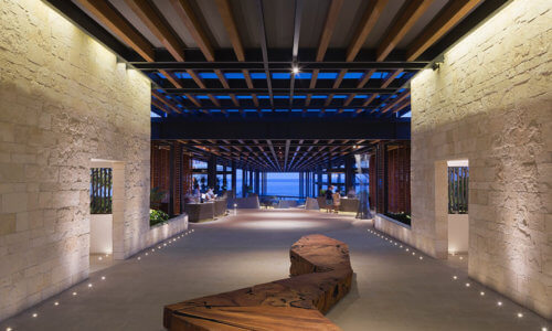 Identity and Greatness, Expressions of the Mexican Architecture