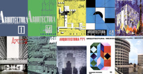 Modern Architecture in Mexico through the Eyes of Publishers