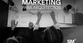 Introducción a Marketing para arquitectos