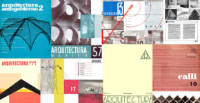 15 (historical) Architecture Magazines to Read Online