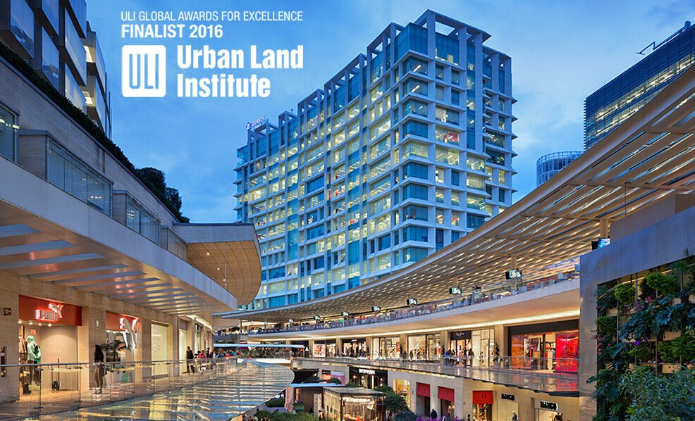 "Antara finalista en ""Global Awards for Excellence"" por Urban Land Institute"