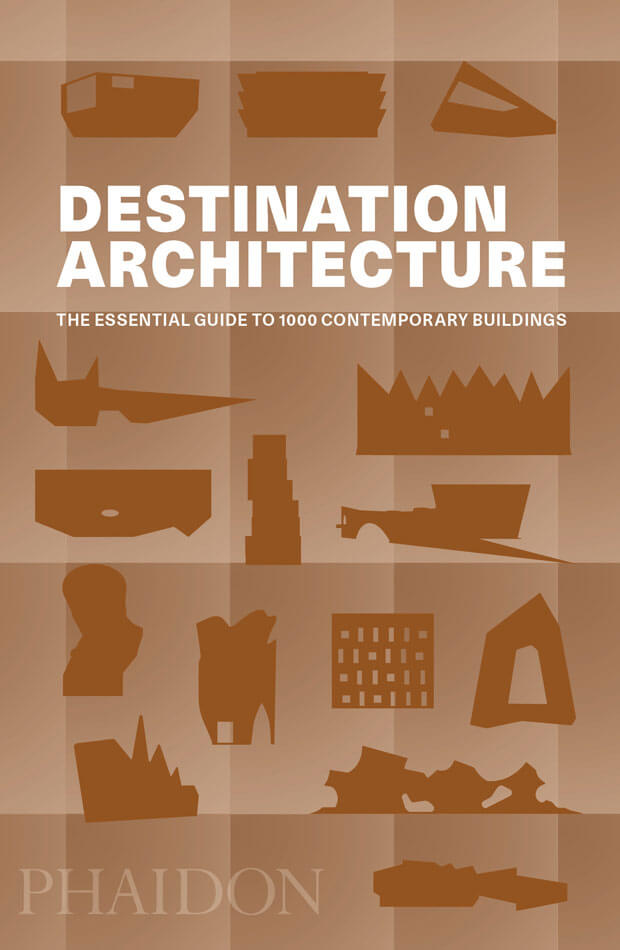 Destination Architecture por Phaidon