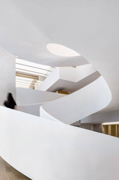 Winners at the A+Awards 2019