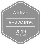A+ Awards by Architizer