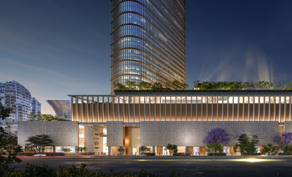ROSEWOOD MEXICO CITY TO OPEN IN 2024 IN ANTARA EXPANSION
